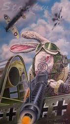 Bunnygunner