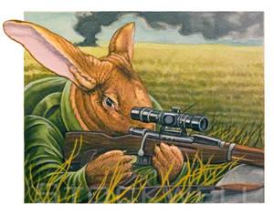 Bunnysniper