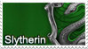 Slytherin Stamp by Pavasara-Dvesma