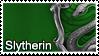 Slytherin Stamp by Pavasara-Dvesma