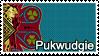 Pukwudgie Stamp by Pavasara-Dvesma
