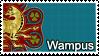 Wampus Stamp by Pavasara-Dvesma