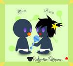 Oren and Karin 34