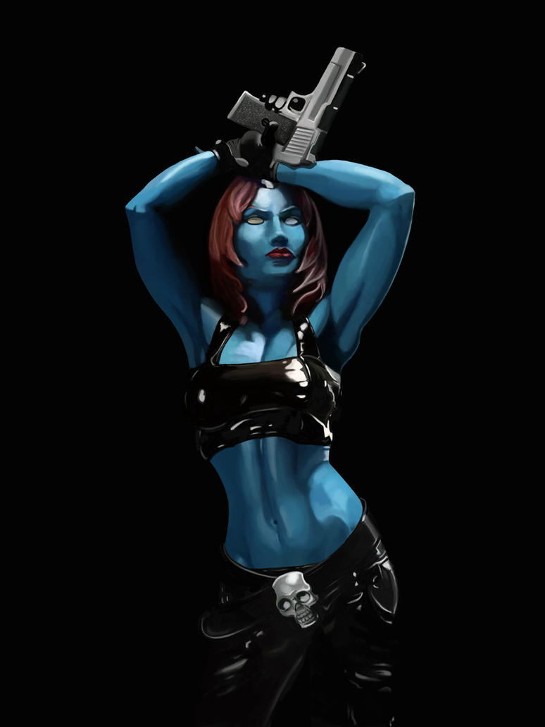 Mystique - Marvel Universe Wiki: The definitive online source for ...