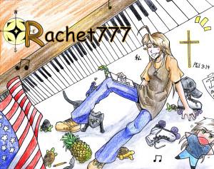 Rachet777's Profile Picture