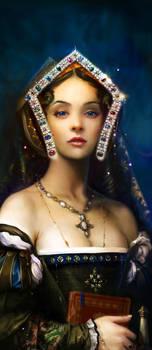 The Boleyn Girl Smile