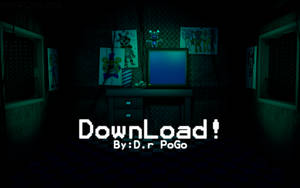 FNAF 6 - Room - DownLoad! by PaPaPo165