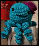 Killer Octopus