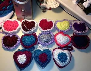13 Hearts