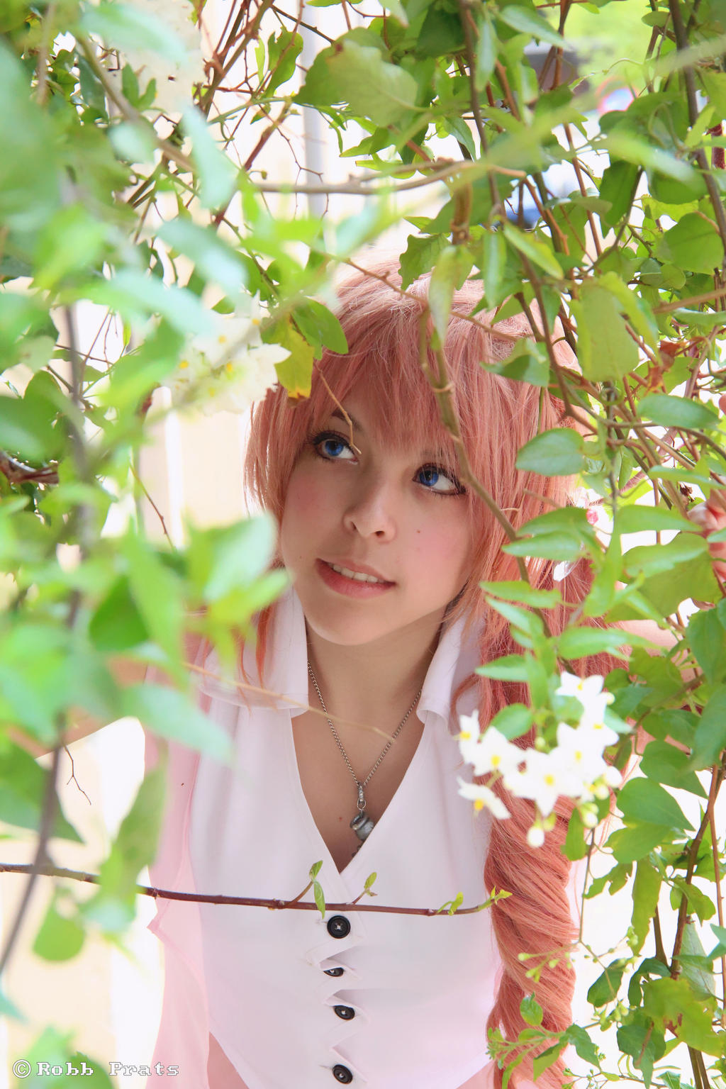 Serah - Somewhere by AriB-Rabbit