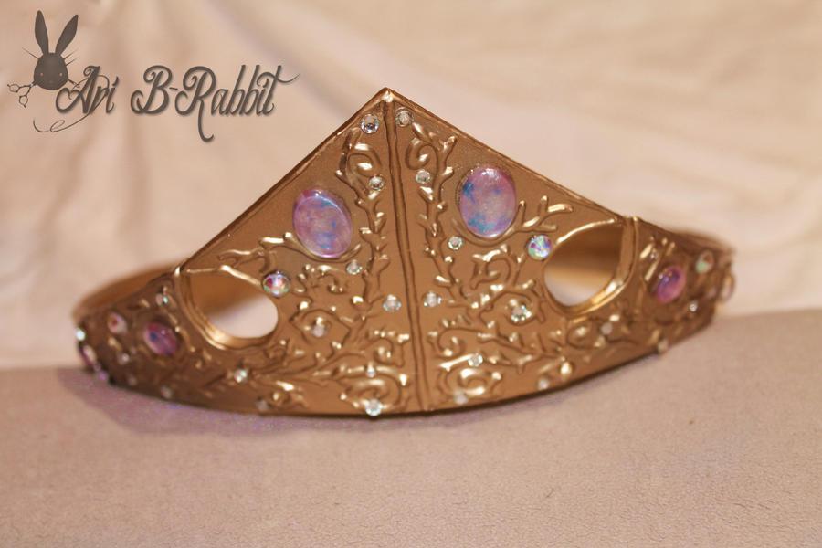 Sleeping Beauty-Aurora's Crown(DISNEYLAND)for Sale by AriB-Rabbit