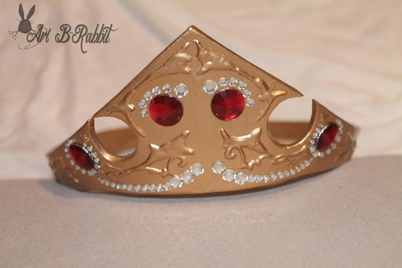 Sleeping Beauty - Aurora's Crown for Sale by AriB-Rabbit