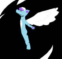 Defying Gravity by FionnaBun