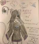 Marnie(fursona)