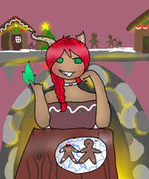 Sugar and Spice(DTA entry) by FionnaBun