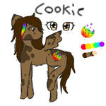 Cookie (ponysona)