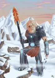 Odin Futuriste 8
