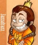 ::JAZZATRAZZ:: by pinkie-cupcake