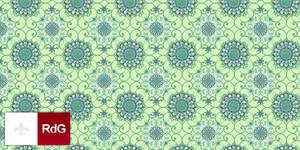 Pattern of shape elements 1 n2