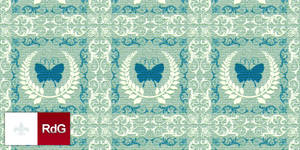Decorative Pattern 01 08 vb