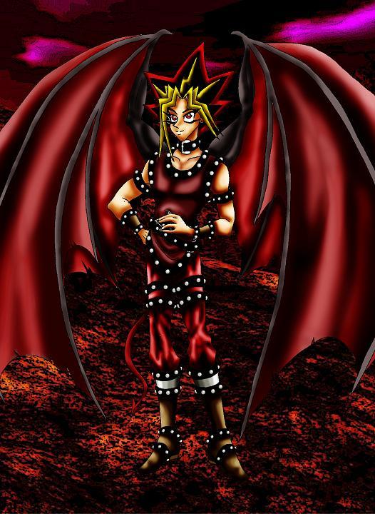 incubus demon - photo #2