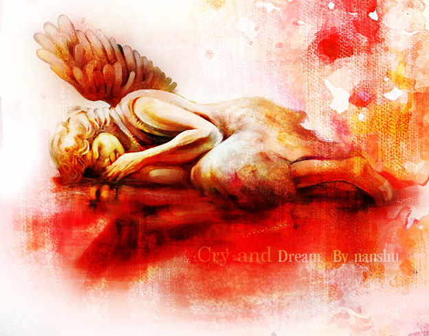Cry and Dream