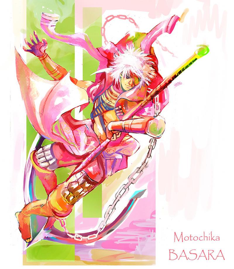 ::Art trade::Motochika