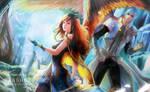::Commission:: Alethea and Eizenvaltz