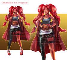 ::Commission:: Lovngames char-01