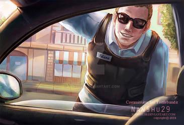 ::Commission:: Turtlebandit