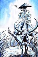 The Return by mauriliodna