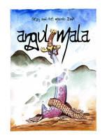 Angulimala Cover by mauriliodna