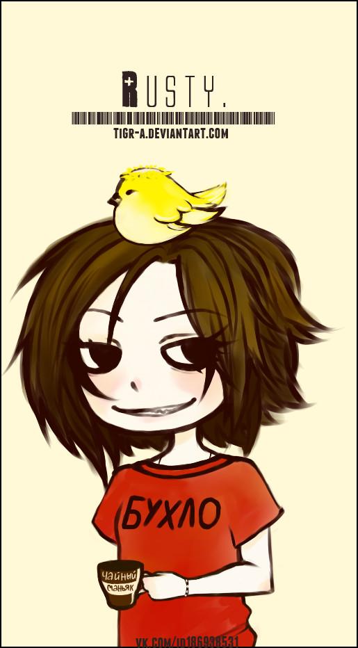 TiGR-A's Profile Picture
