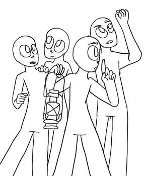 .:Draw the Squad:.