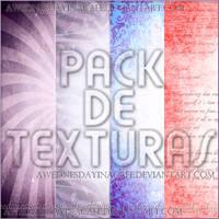 +Pack de texturas grunge
