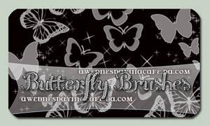 +ButterflyBRUSHES2.0