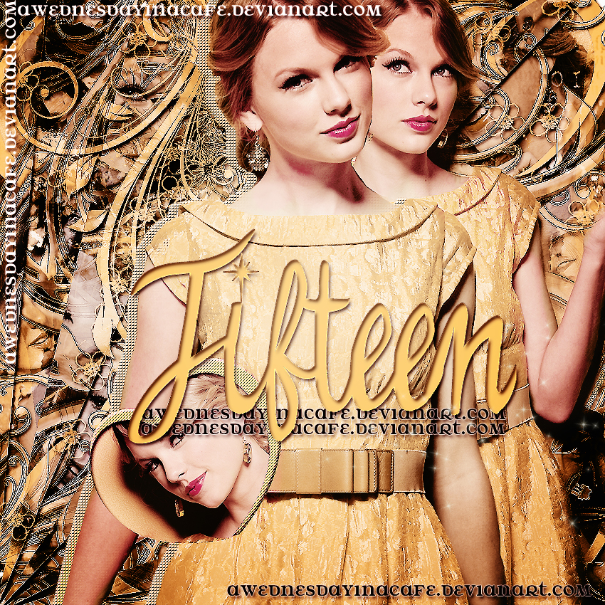 +Fifteen|BLEND by AWednesdayInACafe