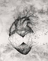 Heartbreak by transe