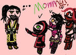 Mommy Shang