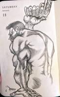 Lone Warrior by Apoklepz