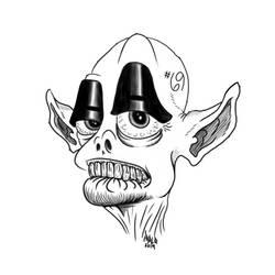 Crazy No.69 by Apoklepz