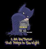 Batbaby : Terror Of The Night