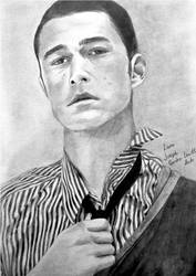 Gordon-Levitt by Liere