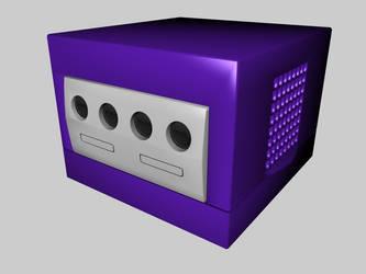 GameCube WIP
