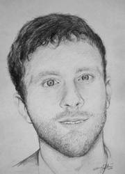 T.J. Thyne by Z-any