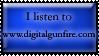Digital Gunfire by Andecaya