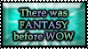 Fantasy before WOW by Andecaya