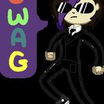 Swag by BananaFlavoredShroom