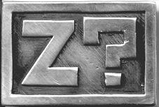 Zee buckle by Ren-sama