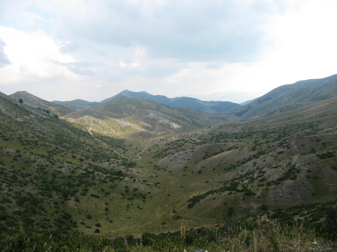 macedonian landscape - photo #6